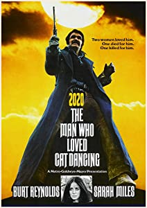"Wall Calendar 2021 [12 pages 8""x11""] Vintage Movie Posters Burt Reynolds"