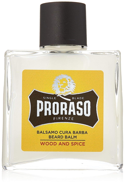 PRORASO Azur Lime Beard Balm, 100 ml 400731