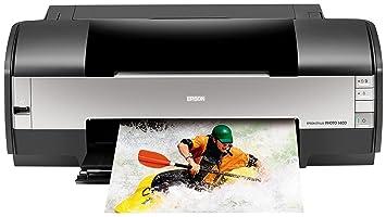 Epson Stylus Photo 1400 Impresora de Foto Inyección de Tinta 5760 ...