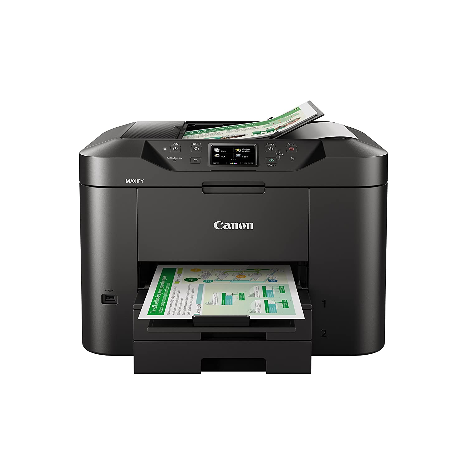 white pixma in all reg h one product c office wireless printer inkjet b canon