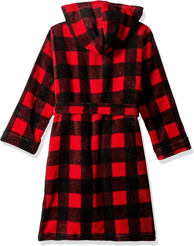 Prince of Sleep Fleece Robe//Robes for Boys