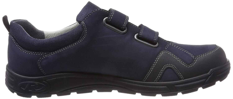 Tamo, Zapatillas para Hombre, Azul (Nautic 170), 00043 EU Ricosta