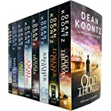 Odd Thomas Series Complete 8 Books Collection Set by Dean Koontz (Odd Thomas, Forever Odd, Brother Odd, OddHours, Odd Apocaly