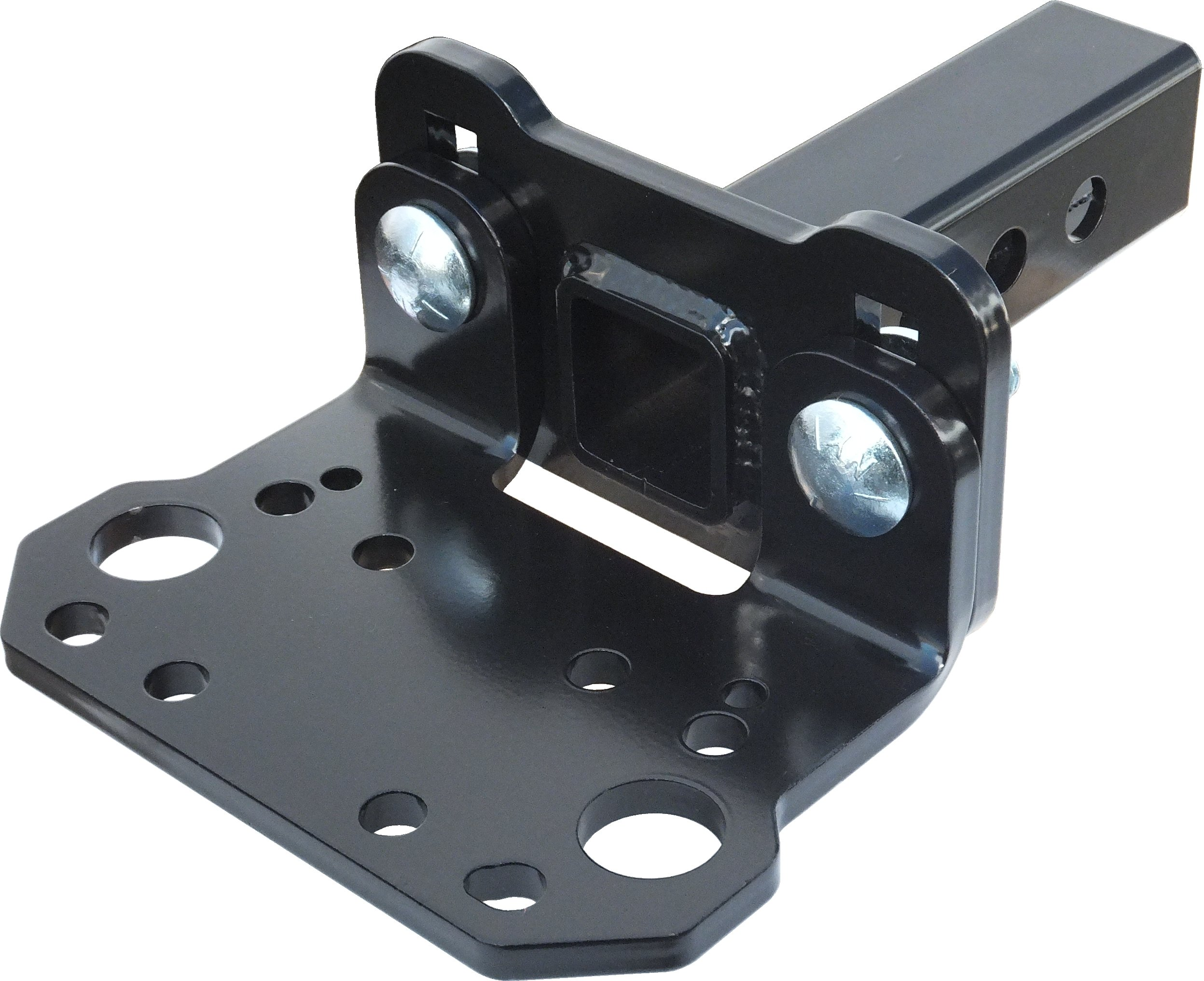 KFI Products 101110 TigerTail Tow System Mount, 2'' by KFI Products