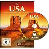 USA - Traumreise durch den Westen Amerikas | Eine erfrischend andere Reisereportage auf DVD