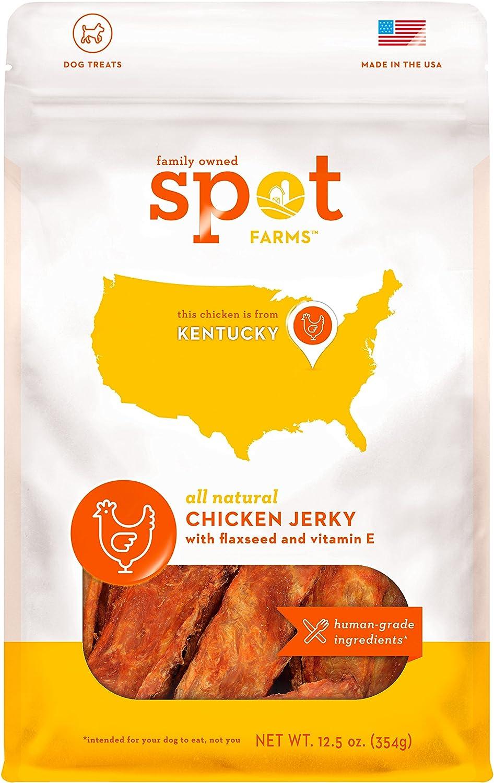 Spot Farms Pet-Jerky-Treats