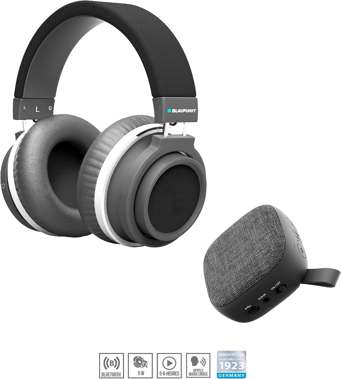 casque audio sans fil blaupunkt blp 1700 avis