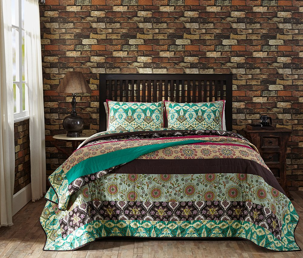 quilt twin queen buy and quilts kantha pin handmade blankets sizes bedspreads into