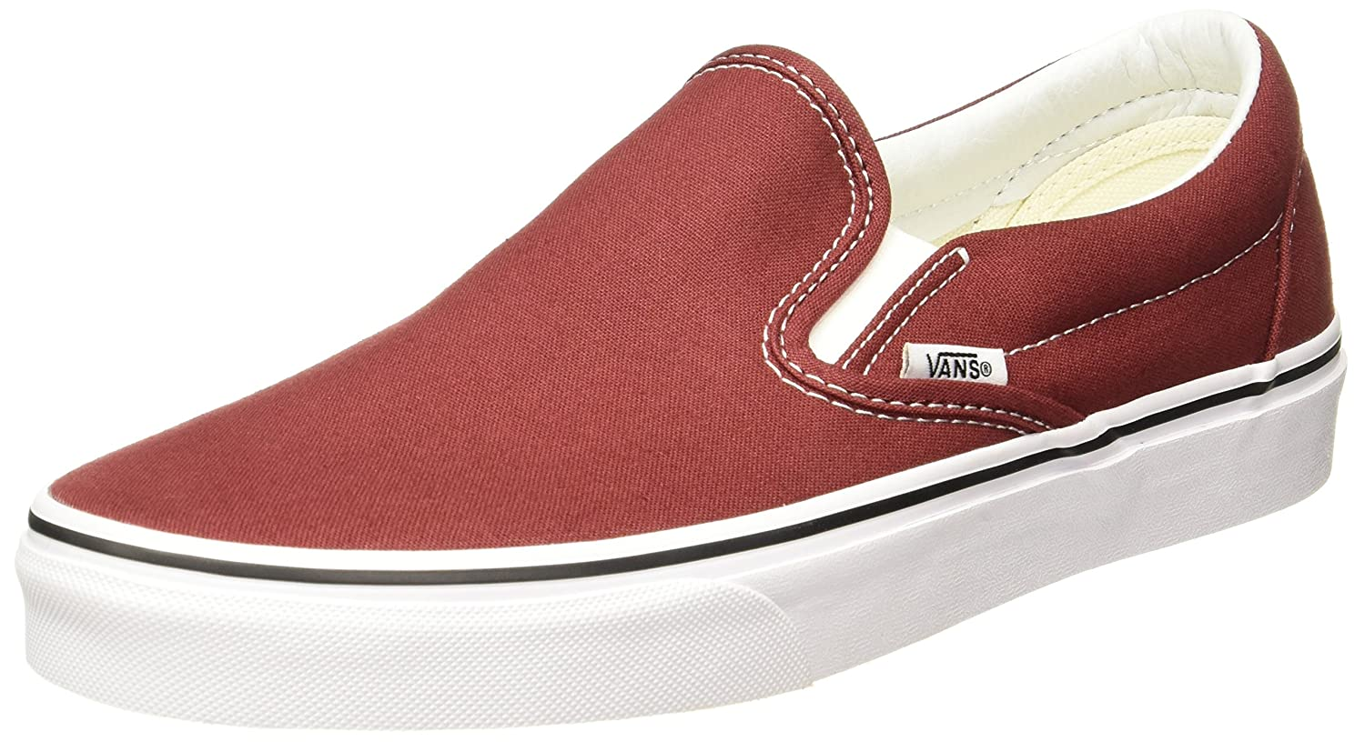 f47bcdd904 Vans Women s Classic Slip-on Trainers
