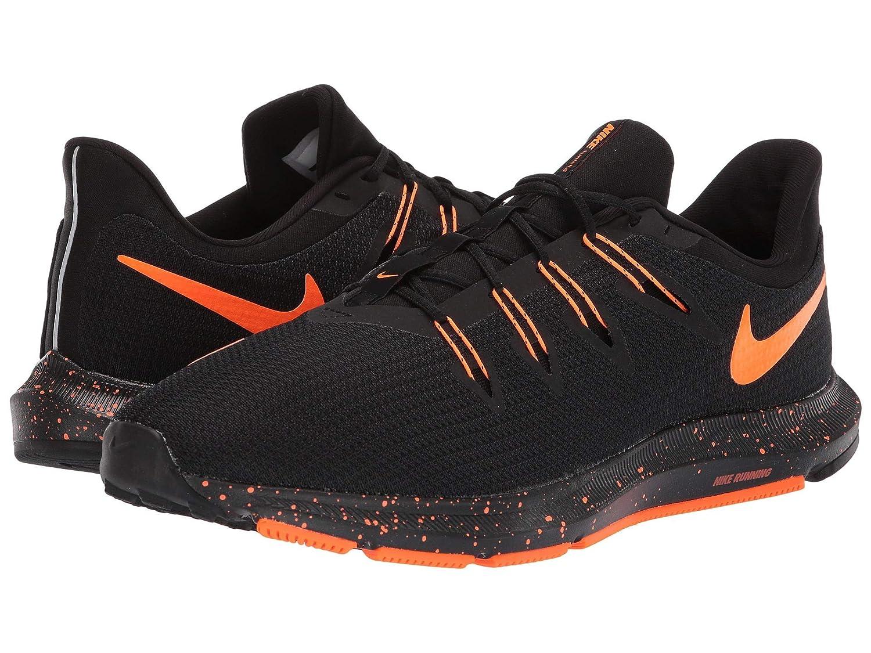 【ラッピング不可】 [ナイキ] メンズランニングシューズスニーカー靴 Quest Orange [並行輸入品] Orange B07P5N5HY9 [並行輸入品] Black/Total Orange 31.0 cm D 31.0 cm D|Black/Total Orange, オプショナル豊和:3b86b848 --- svecha37.ru