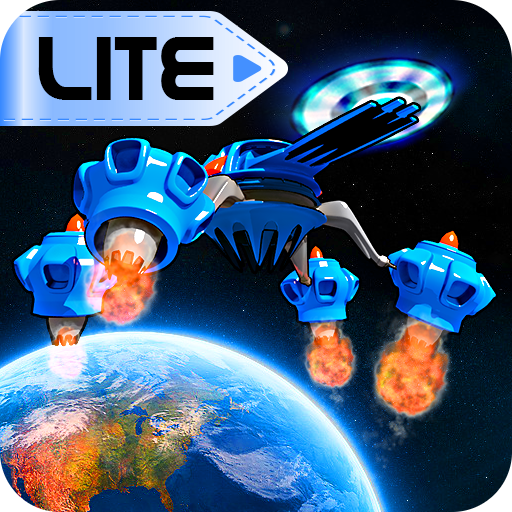 Striker Lite: Save Our Planet -