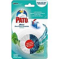 Desodorizador Sanitário Pato Caixa Acoplada Dupla Ação 47 g