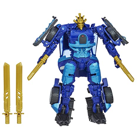 Amazon Com Transformers Age Of Extinction Generations Deluxe Class