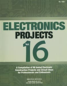 Electronics Projects Volume-16