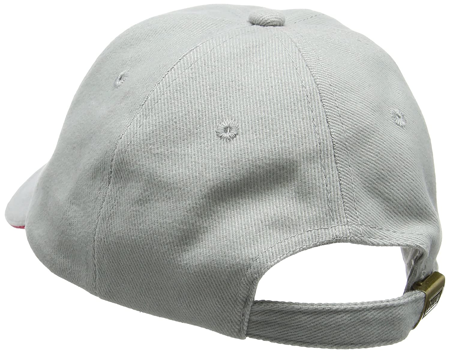 Result Rc24p Low-Profile Heavy Brushed Cotton Cap with Sandwich Peak