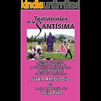 Testimonios de la Santísima, Relatos Verdaderos de Milagros Recibidos por los fieles seguidores de la Santa Muerte