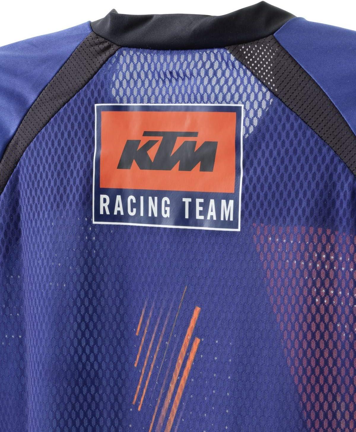 LARGE NEW 2020 KTM GRAVITY-FX REPLICA JERSEY