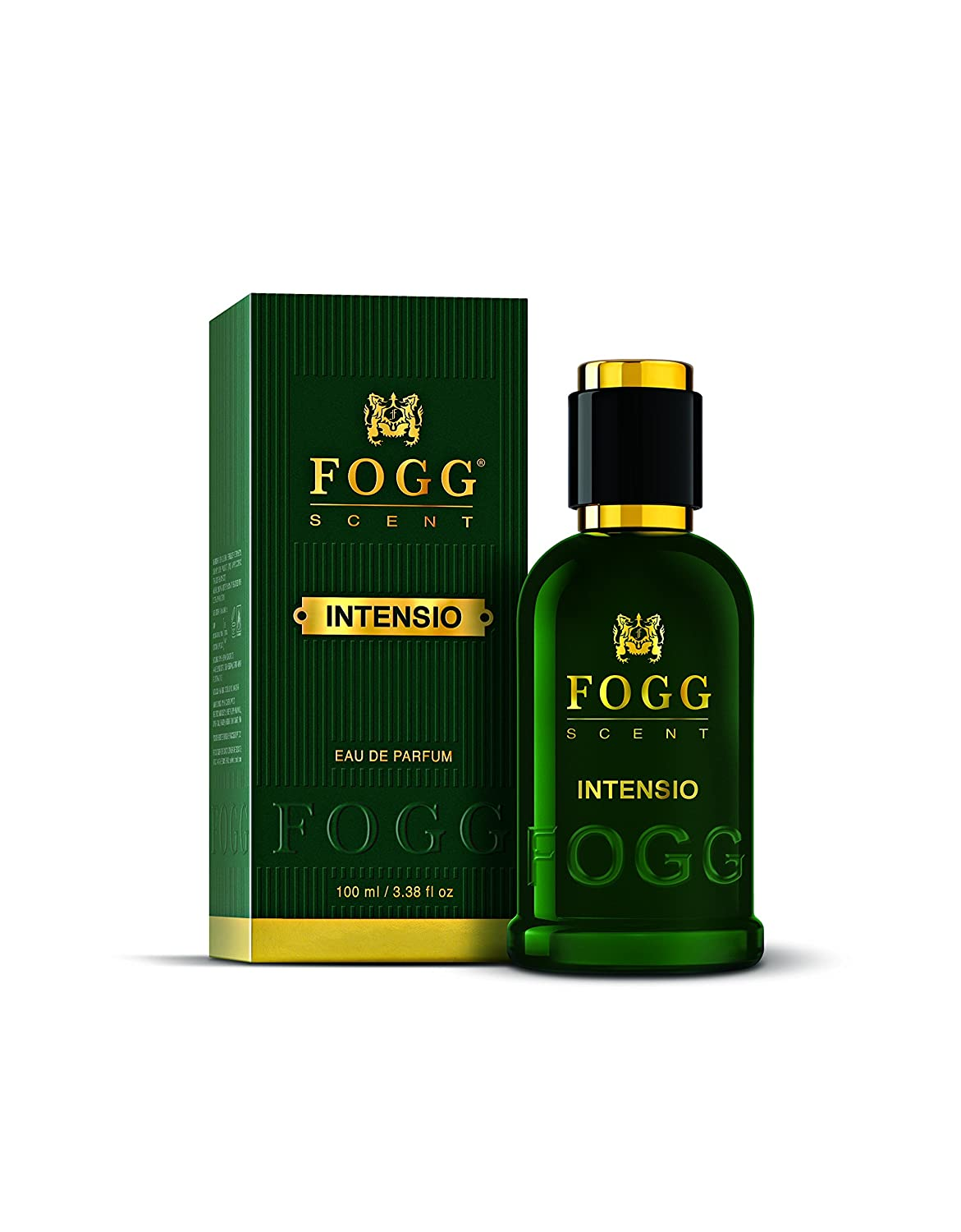 Save Rs.127 on Fogg Scent Intensio For Men, 100ml