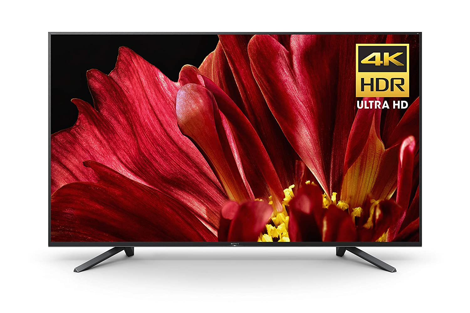 Sony XBR75Z9F 75-Inch 4K Ultra HD Smart BRAVIA LED TV (2018 Model)
