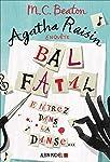 Agatha Raisin enquête - Nº 15: Bal fatal - Entrez dans la danse...