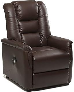 Fine Drive Medical Restwell Sven Leather Riser Recliner Color Ibusinesslaw Wood Chair Design Ideas Ibusinesslaworg