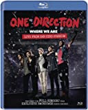 One Direction : Where We Are - Live from San Siro Stadium [(+booklet)]