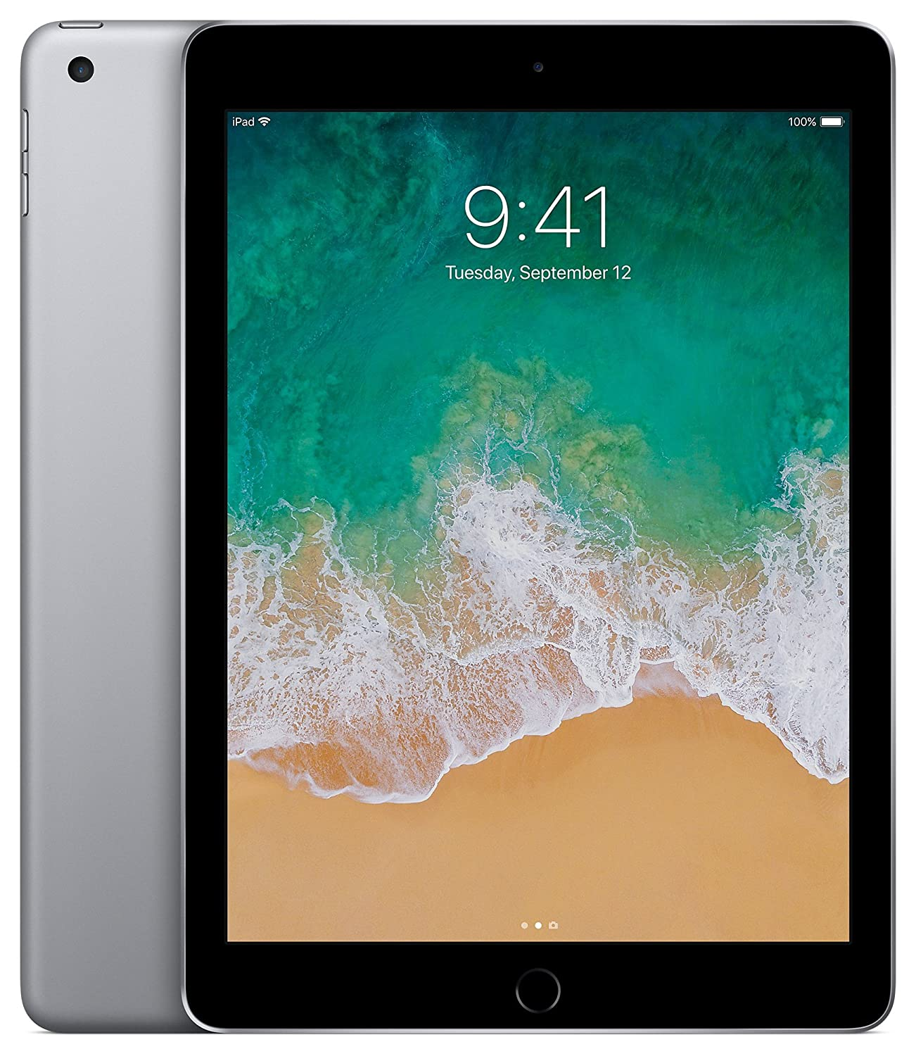 How the Fifth Generation Operating System Works on the Ipad 2