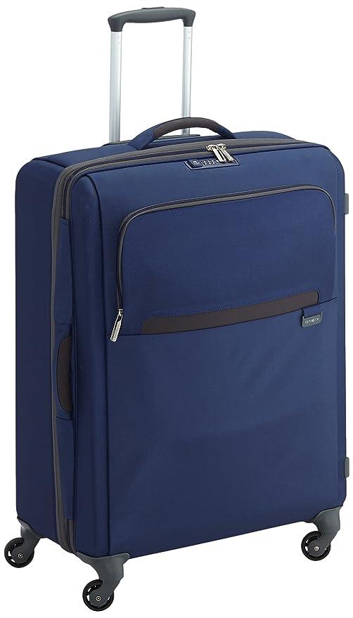 Samsonite Maletas y trolleys, 72 cm, 87 L, Azul: Amazon.es ...