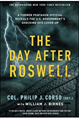 The Day After Roswell Kindle Edition