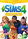 The Sims 4 - Base Game, Island Living, Deluxe Upgrade | PC Download - Origin Code