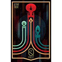Star Trek: The Q Conflict (English Edition)