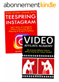 Make Money Through Social Media Marketing: Teespring E-commerce & Video Affiliate Marketing (English Edition)