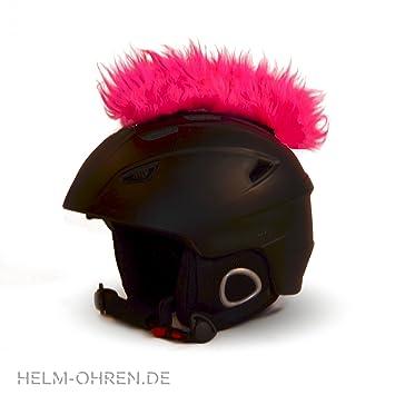 Casco de Punky para el casco de esquí, snowboard casco, niños casco de esquí