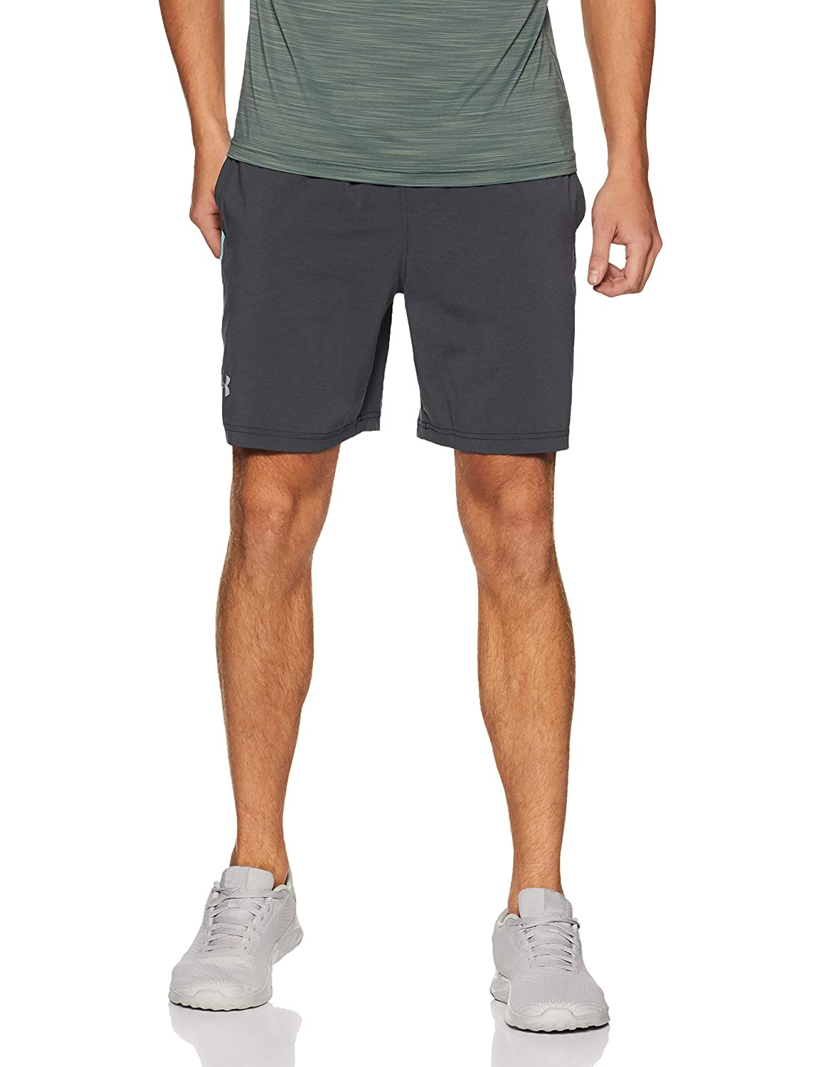 Under Armour Mens Launch sw 7 Shorts