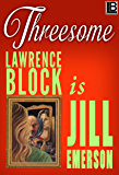 Threesome (The Jill Emerson Novels Book 5)