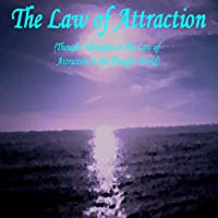 AudioBook - The Law Of Attraction