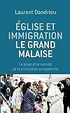 Église et immigration : le grand malaise