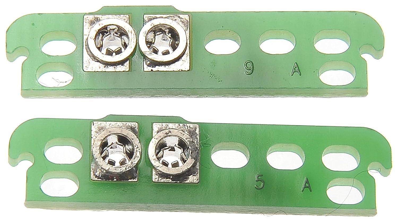 Dorman 904-107 Tuning Calibration Resistor for Chevrolet//GMC PMD No.5 and No.9
