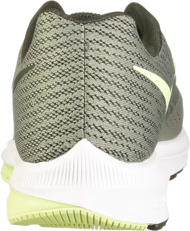 NIKE Zoom Winflo 4, Zapatillas de Running para Hombre: Amazon.es ...