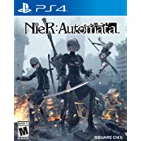 Nier Automata Standard Edition for PS4