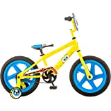 SpongeBob R7628TR Boy's Bicycle, 16""