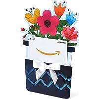 cp339339.com.de Geschenkkarte in Geschenkschuber (Blumentopf) - mit kostenloser Lieferung per Post
