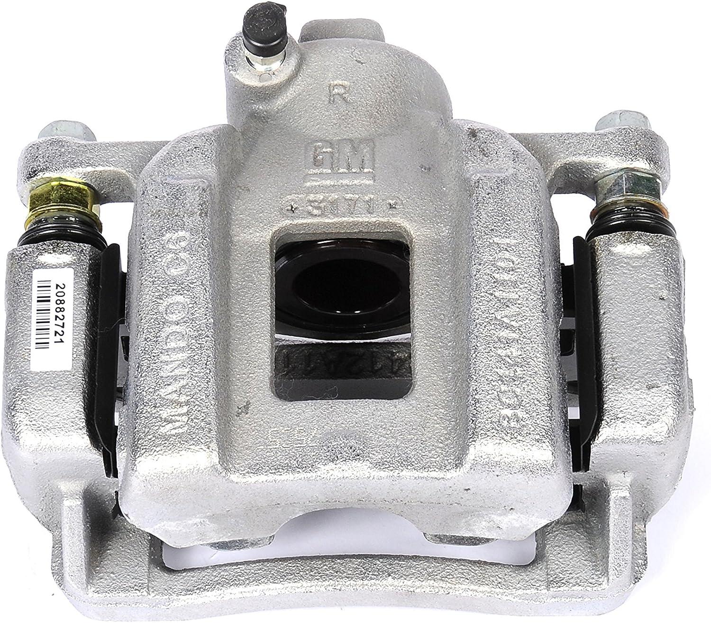 GM OEM-Disc Brake Caliper 23290150