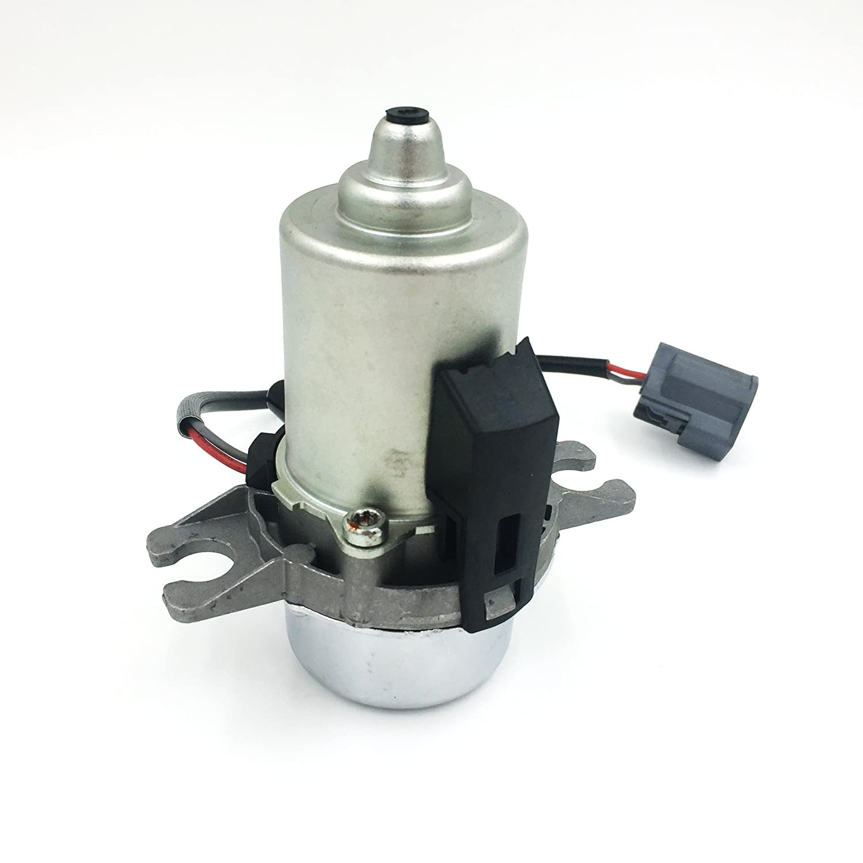 Power Brake Booster Vacuum Pump Assembly 20804130 31317530