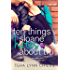 Ten Things Sloane Hates About Tru (Creative HeArts Book 1)