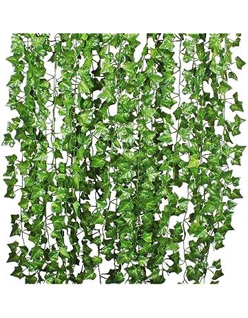 Kunstliche Pflanzen Amazon De