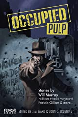 Occupied Pulp Kindle Edition