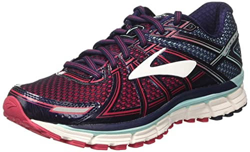 Brooks Adrenaline GTS 17 Women's Running Shoes Review
