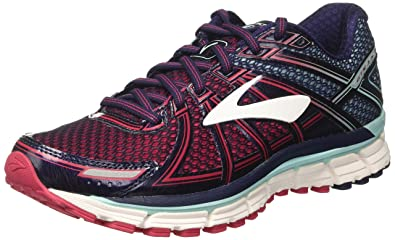 0dfb3667c8ff1 Brooks Adrenaline GTS 17 Women s Running Shoes - 6 - Blue