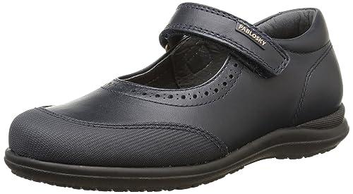 Pablosky 795620 - Zapatillas para Niños, Color Azul, Talla 38